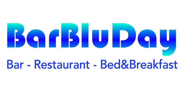 Bed and Breakfast, Bar, Ristorante - Bar Blu Day